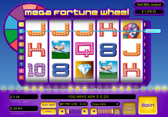 wheel of fortune slot machine online dce online