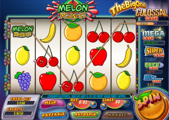 fruit slots for mac